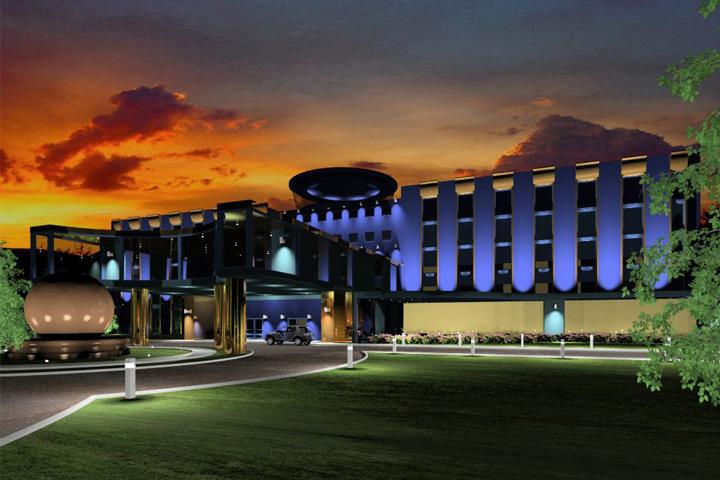 Airport Hotel, Kazakhstan