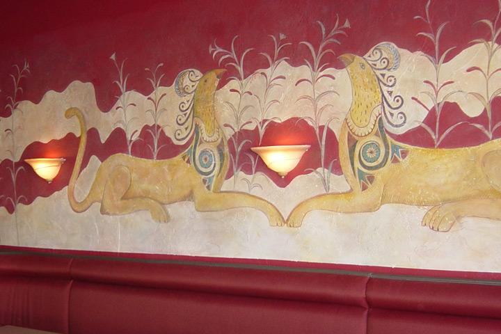 Fronimo's Greek Restaurant