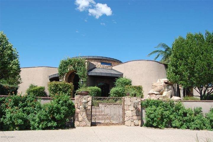 Sabino Hill Residence