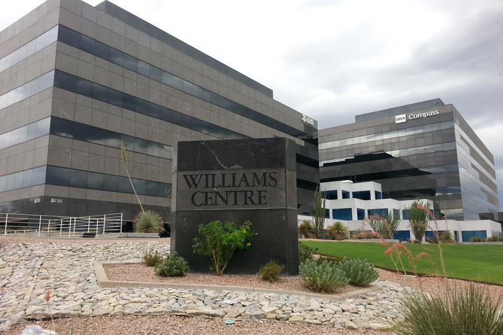 Williams Centre